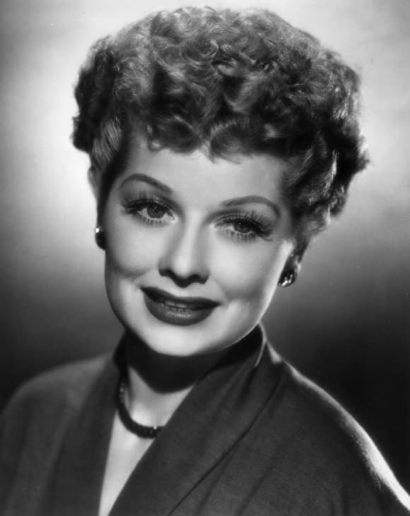 'I Love Lucy': Lucille Ball Movies In Memoriam