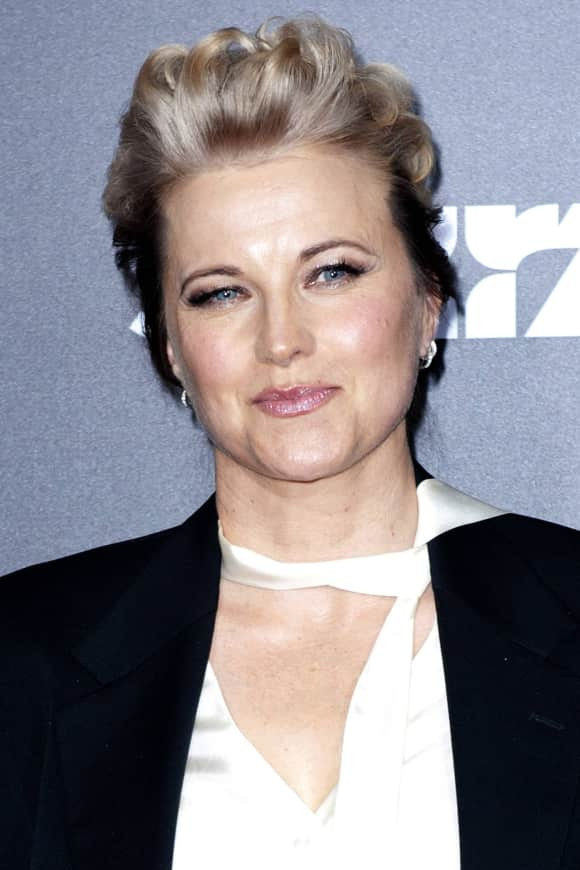 Lucy Lawless Today