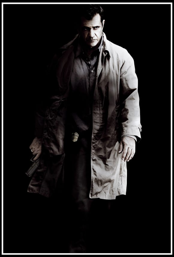 Mel Gibson in 'Edge of Darkness'