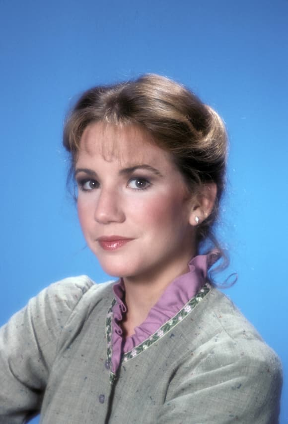 "Melissa Gilbert played the role of ""Laura Ingalls Wilder"" on 'Little House on the Prairie'."