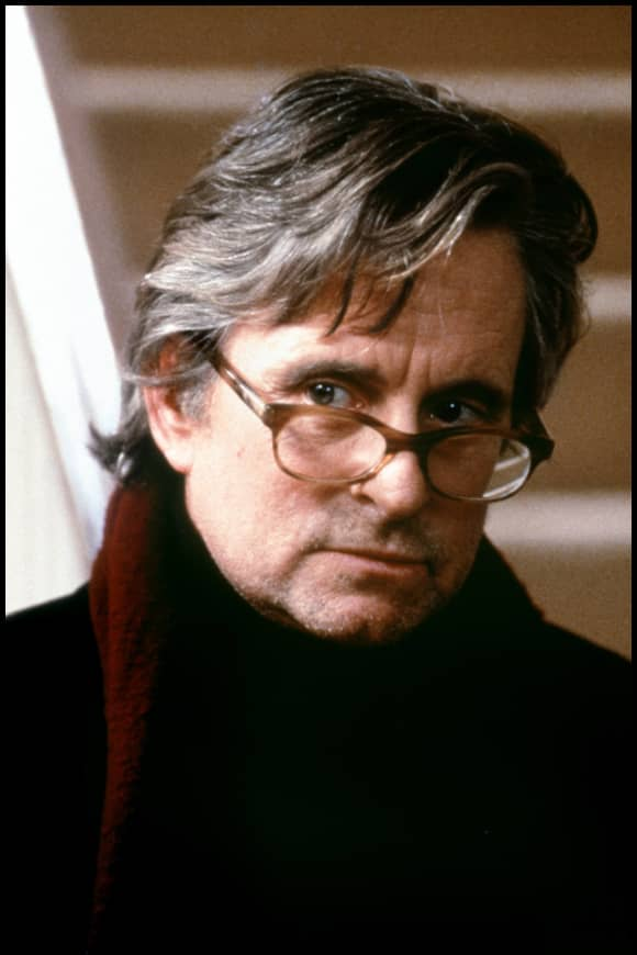 Michael Douglas in 'The Wonder Boys'