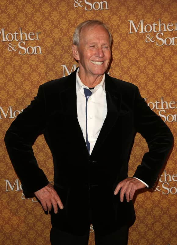 "Paul Hogan at the ""Mother & Son"" Premiere"