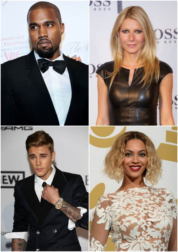 These Stars Are Really Self-Absorbed