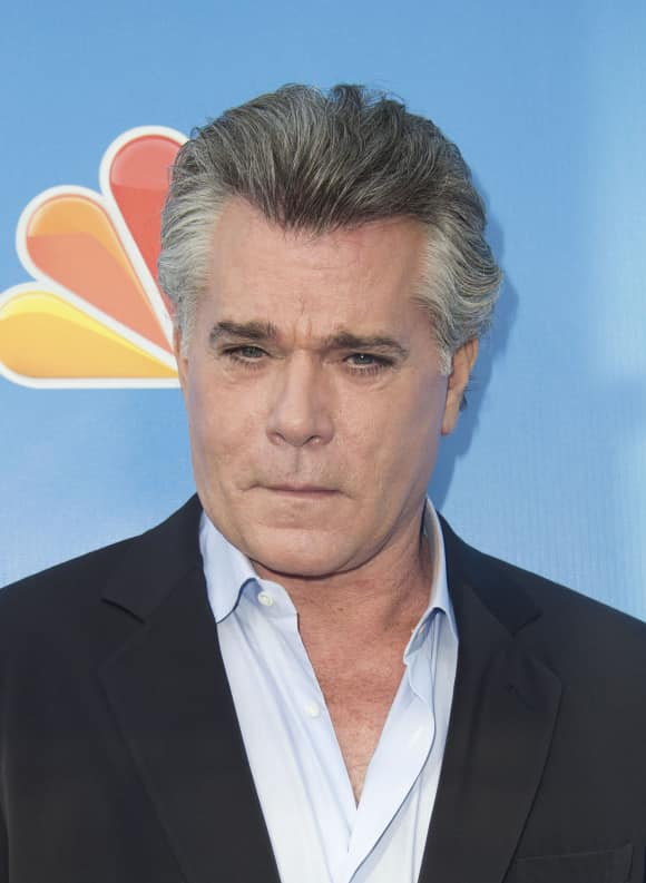 Ray Liotta Now