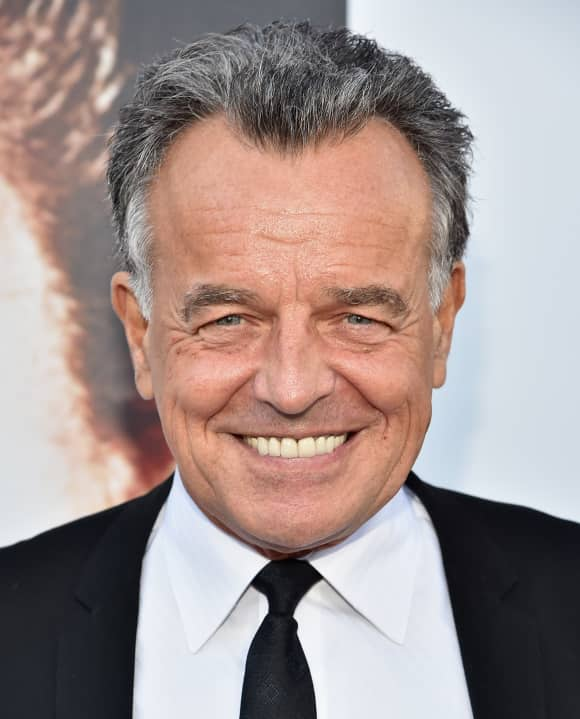 """""""Twin Peaks"""" star Ray Wise today"""