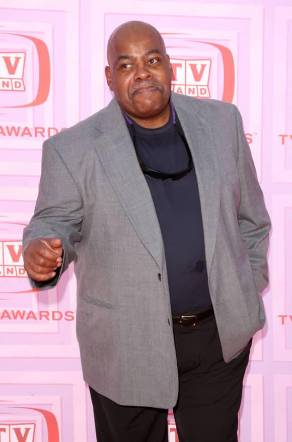 "Reginald VelJohnson starred as ""Carl Winslow"" in ""Family Matters"""