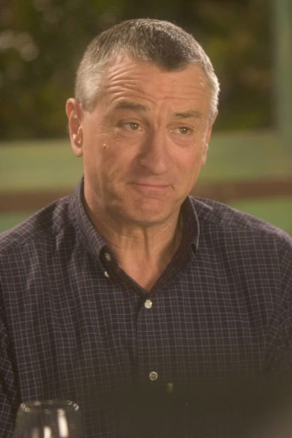 Robert De Niro in 'Meet The Fockers'
