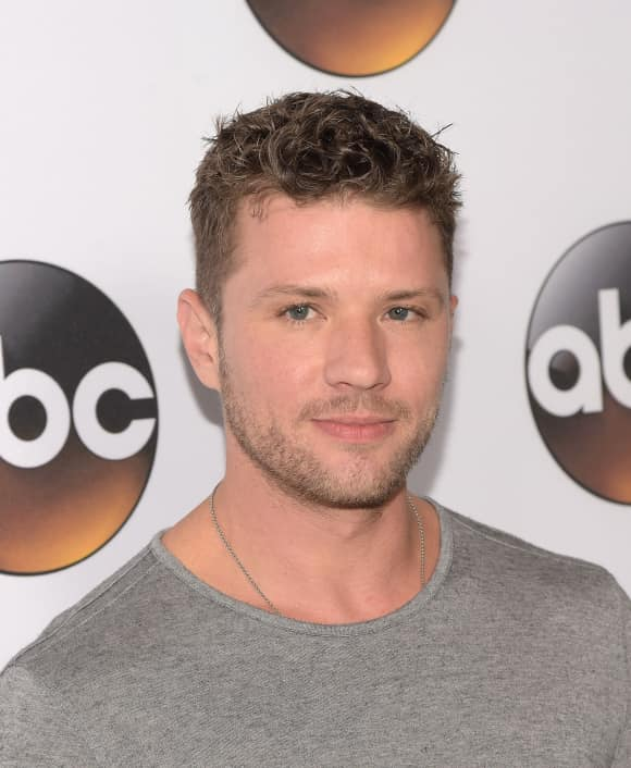 """Ryan Phillippe first met his wife Reese Witherspoon back in 1999 during his work on the set of """"Cruel Intentions"""""""