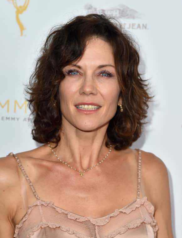 Stacey Haiduk starred in a wide variety of shows