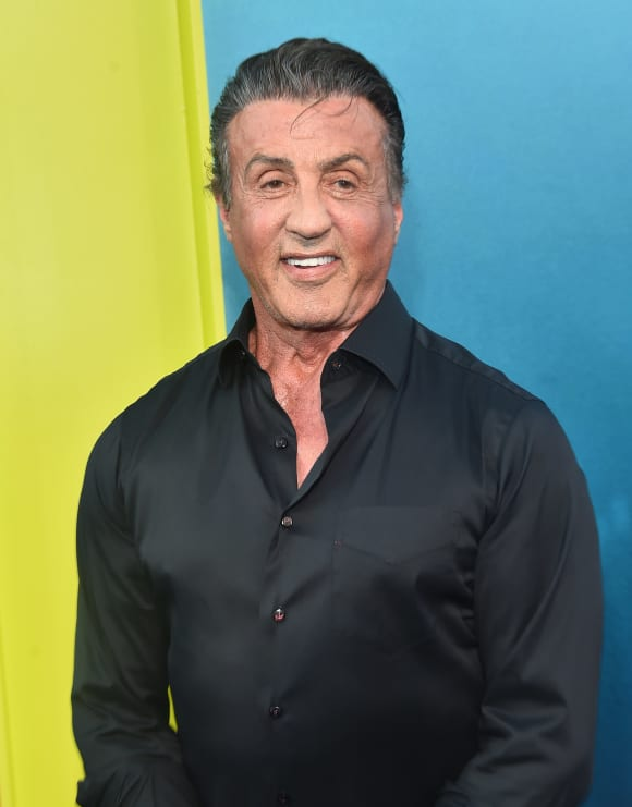Sylvester Stallone's Best Roles