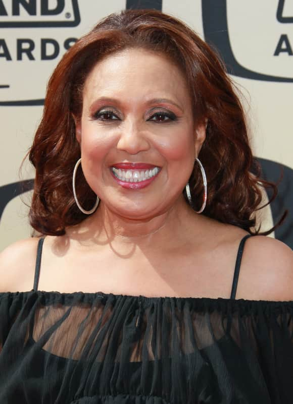"Telma Hopkins starred in ""Family Matters"""