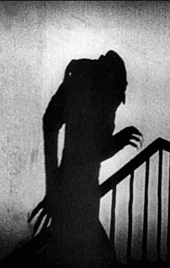 The Best Classical Horror Movies Nosferatu