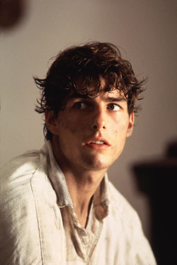 Tom Cruise in 'Far and Away'