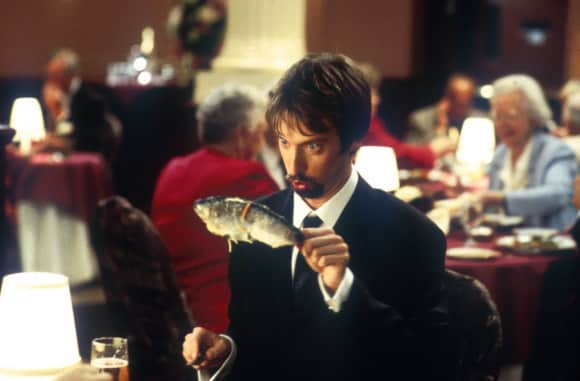 Tom Green Freddy Got Fingered