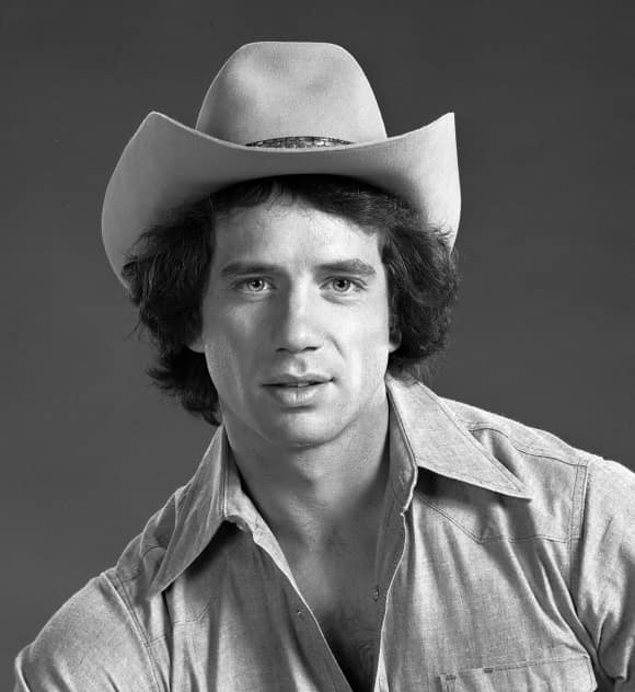 "Tom Wopat Luke Duke ""The Dukes Of Hazzard"""