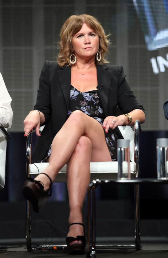 Tracey Gold 2015