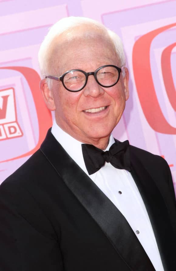 """M*A*S*H"" star William Christopher died in 2016"