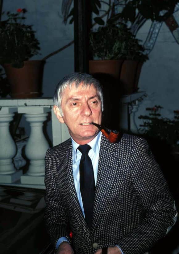 Aaron Spelling was one of the most successful TV producers ever.