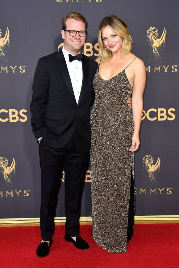 Abby Elliott And Bill Kennedy Welcome Their First Child!