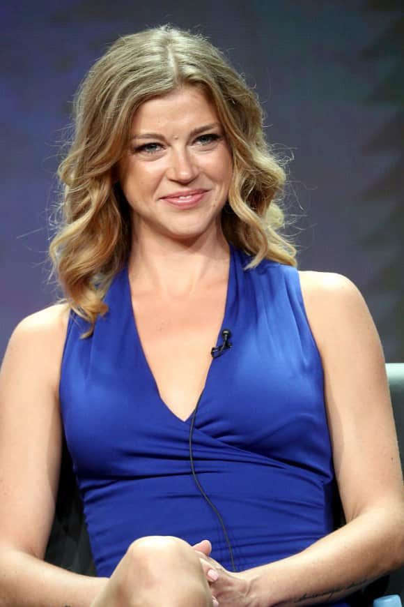 Adrianne Palicki Today the Orville
