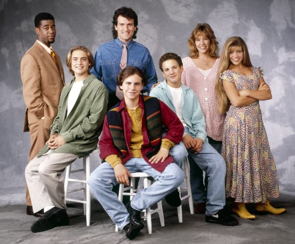 The 'Boy Meets World' Cast: Now And Then