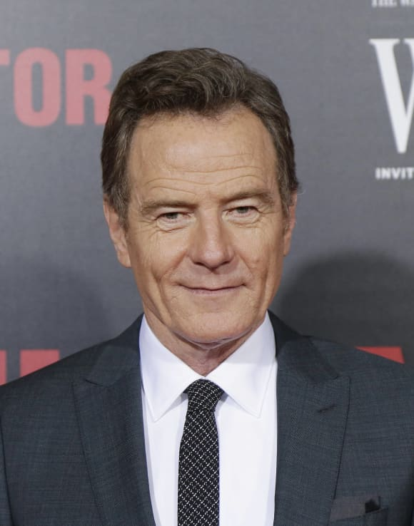 """Bryan Cranston Recovers From COVID-19, """"Keep Wearing The Damn Mask."""""""