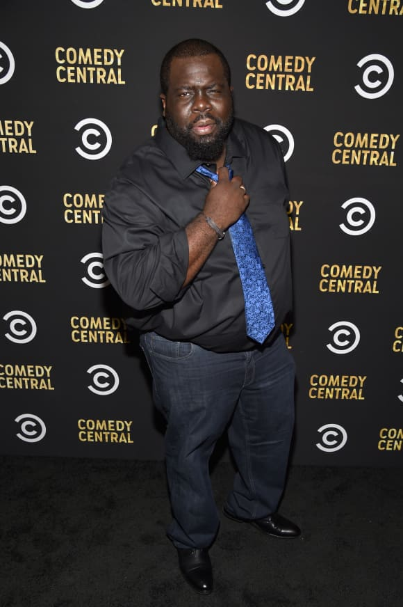 Comedian Chris Cotton has died at the age of just 32.