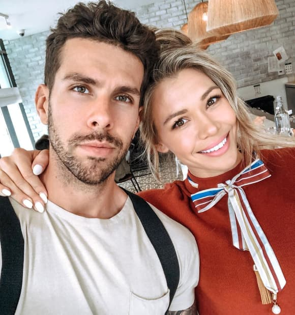 Chris Randone and Krystal Nielson Bachelor couples still together
