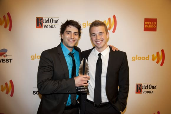 Days of Our Lives stars Chandler Massey and Freddie Smith have been released from their contracts