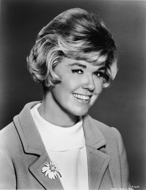 Doris Day in 1966