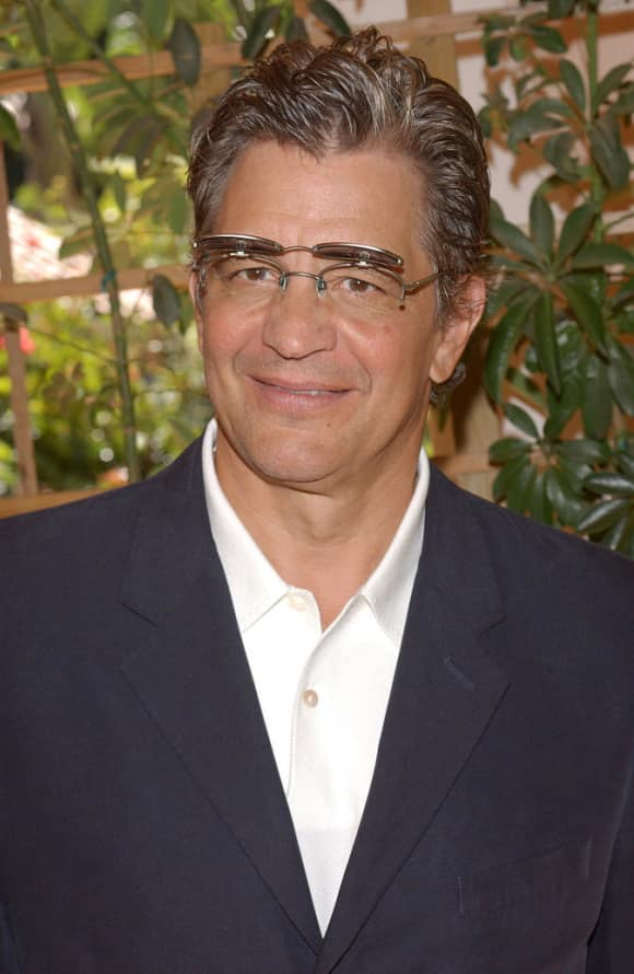 Ed Marinaro Today starred in the 2016 comedy Blue Mountain State: The Rise of Thadland.