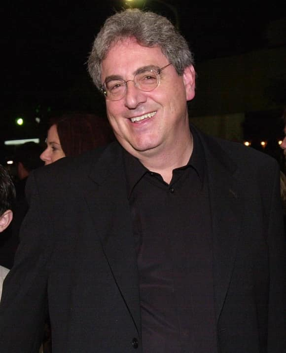 """Harold Ramis was part of the """"Ghostbusters"""""""