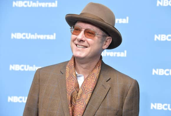 James Spader has won a total of two Golden Globes so far.