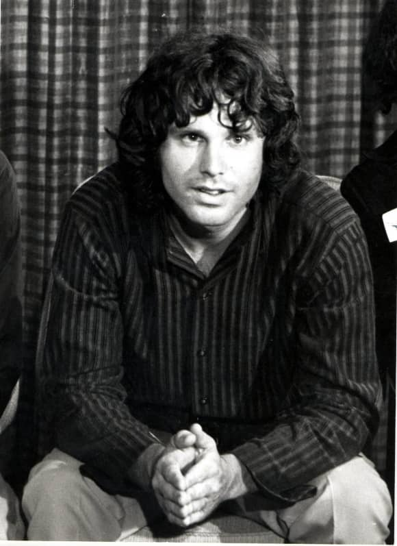 Jim Morrison death 1971 unexplained