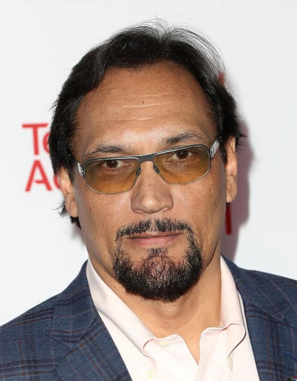 Jimmy Smits today also starred in the new Star Wars movies