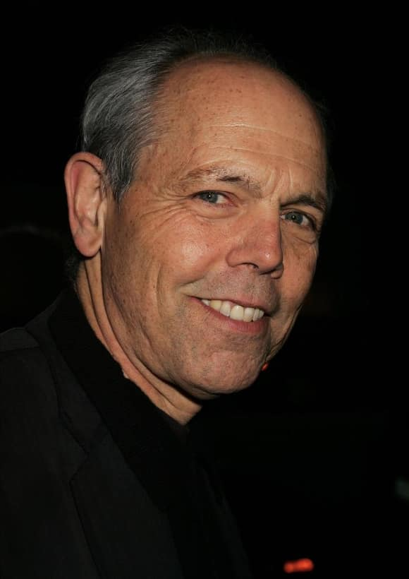 This is what Joe Spano looks like today