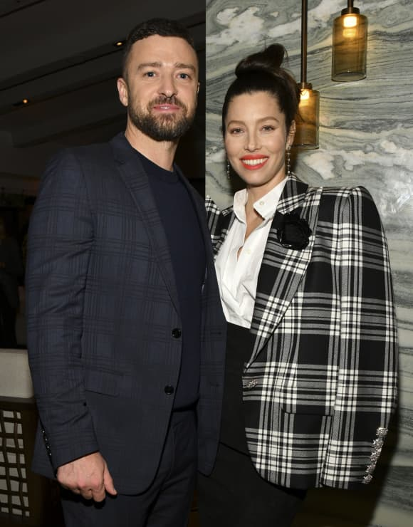 Justin Timberlake And Jessica Biel Welcome Their Second Child Together!