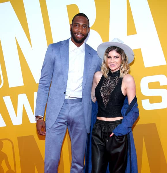 Rasual Butler and Leah LaBelle both died in a car crash
