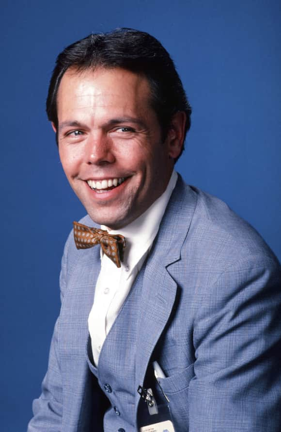 """Joe Spano played the role of """"Lt. Henry Goldblume"""" on Hill Street Blues."""