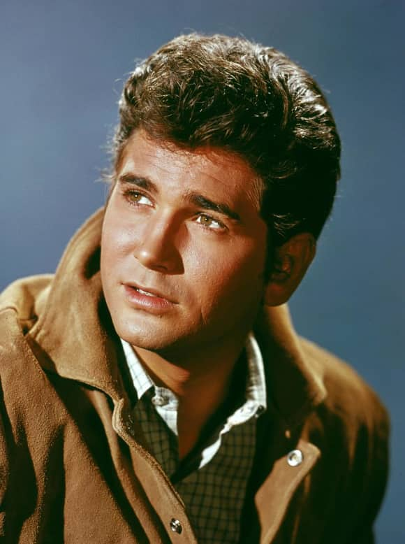 "Michael Landon played ""Joe Cartwright"" on Bonanza"