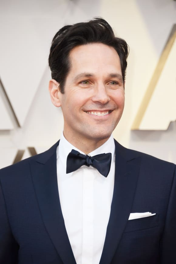 Paul Rudd: His Best Roles