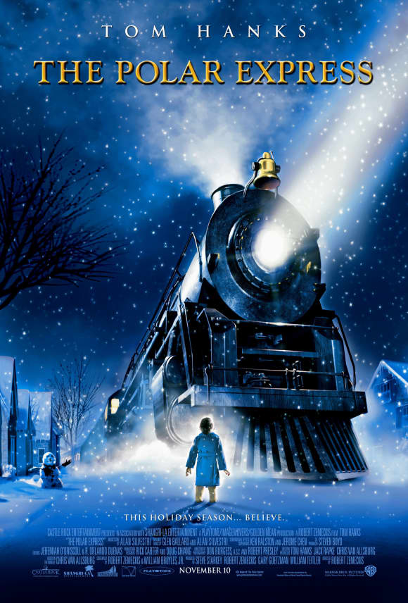 """The Polar Express"" (2004)"