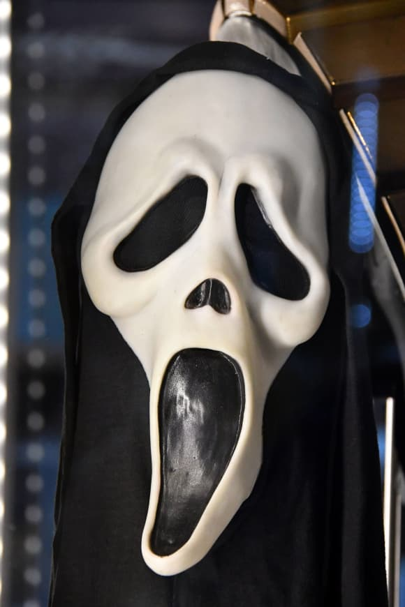 Scream Movie