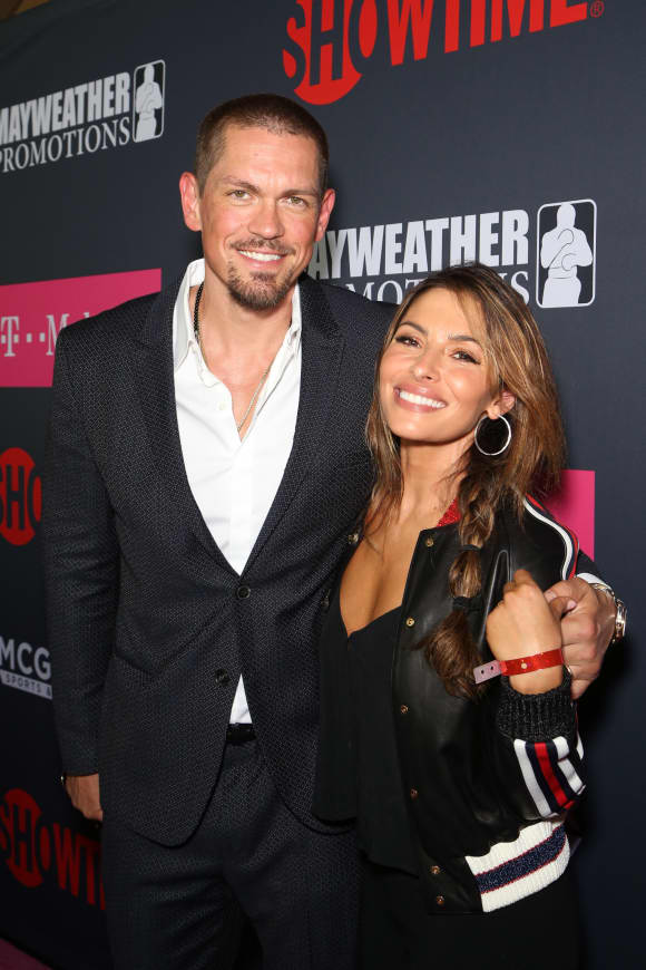 Steve Howey and Sarah Shahi split after 11 years of marriage