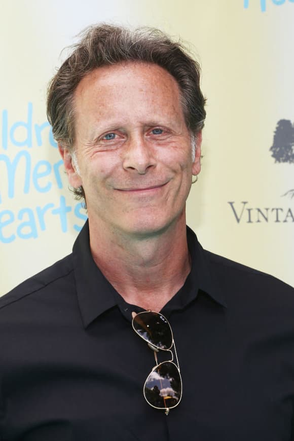 Steven Weber started out in 1985 on As The World Turns.