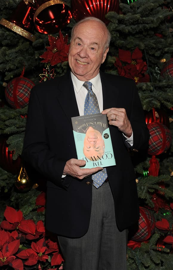 Tim Conway 2013 Book Signing What's So Funny
