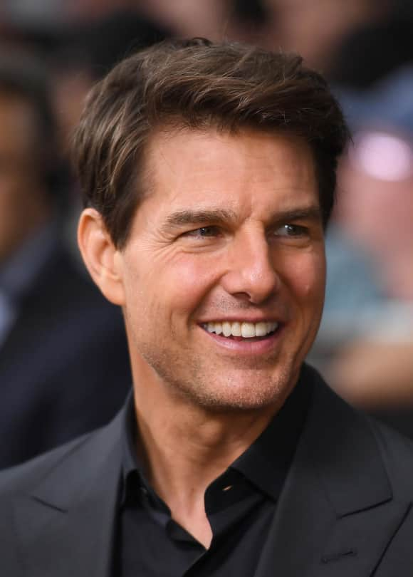 These days, Tom Cruise is one the biggest movie stars on the planet.