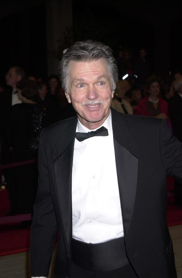"Tom Skerritt played the role of the instructor ""Viper"" in Top Gun"
