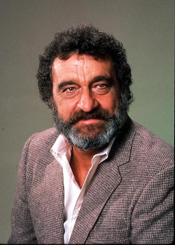 Victor French passed away when he was just 54.